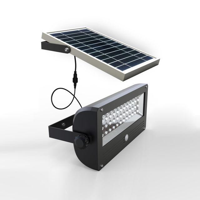09 Solar Motion Shed Light